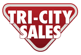 Tri City Sales Logo